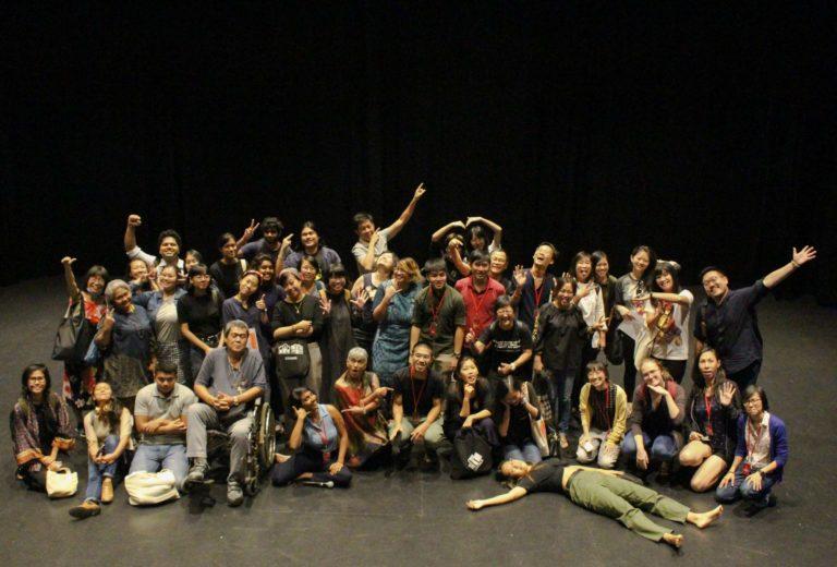 A Recap: Apa Itu Activist? 2019 | AWARE Singapore