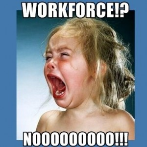 workforce no